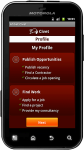 Civet IT job Search and sourcing engine screenshot 1/6