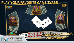 Aces Spades screenshot 1/6