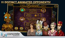 Aces Spades screenshot 2/6
