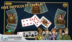 Aces Spades screenshot 3/6