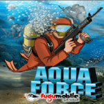 Aqua Force screenshot 1/2