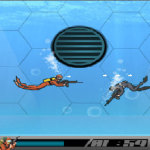 Aqua Force screenshot 2/2