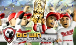 Big Win Baseball Free screenshot 4/4
