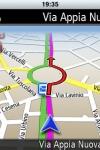 Navmii GPS Live Italy screenshot 1/1