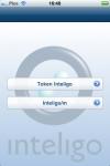 Inteligo mobile screenshot 1/1