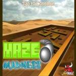 Maze Madness Lite screenshot 1/4