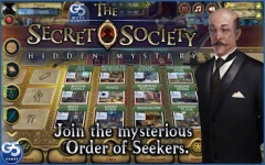 The Secret Society screenshot 1/6