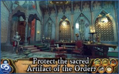 The Secret Society screenshot 4/6