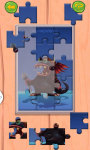 Dragons Games - Jigsaw Puzzles screenshot 4/6