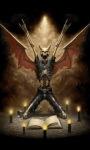 Hell King Live Wallpaper screenshot 1/3