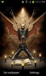 Hell King Live Wallpaper screenshot 3/3