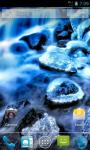 River Crystals Live Wallpaper screenshot 1/4