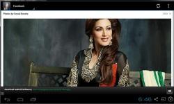 Sonali Bendre Fan App screenshot 2/3