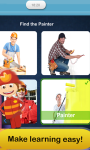Flashcards Professions screenshot 4/6