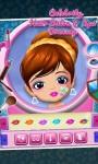 Celebrity Hair Salon and Dressup screenshot 1/5