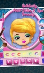 Celebrity Hair Salon and Dressup screenshot 3/5