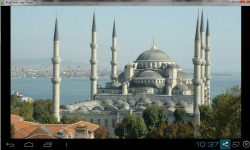 Beautiful Mosque Over The World screenshot 4/5