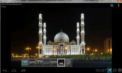 Beautiful Mosque Over The World screenshot 5/5