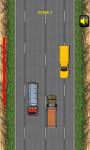 Army Truck Race - Free screenshot 2/4