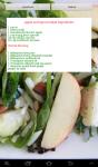 Salad Recipe list screenshot 2/5
