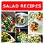 Salad Recipe list screenshot 4/5