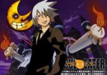 The new Soul Eater live HD the best Wallpaper screenshot 1/6