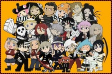 The new Soul Eater live HD the best Wallpaper screenshot 6/6