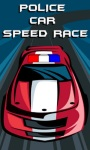 Police Car Speed Race screenshot 1/1