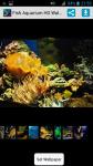 Fish Aquarium HD Wallpaper Live screenshot 1/4