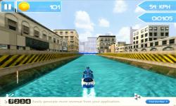 3D JetSki Racing screenshot 2/6