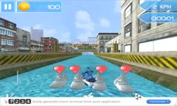 3D JetSki Racing screenshot 3/6