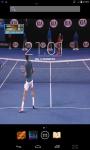 Tennis Animation screenshot 3/4