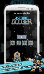 Arcade Game: Asteroid Dodger screenshot 1/4