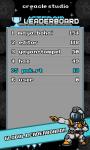 Arcade Game: Asteroid Dodger screenshot 2/4