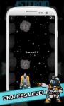Arcade Game: Asteroid Dodger screenshot 3/4