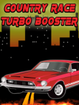 Country Race Turbo Booster screenshot 1/1