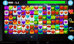 Onet Valentine Day screenshot 1/4