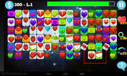Onet Valentine Day screenshot 2/4