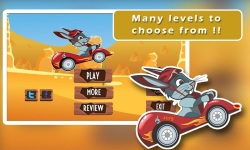 Ace Bunny Turbo Go-kart Race Windows Game screenshot 1/4