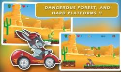 Ace Bunny Turbo Go-kart Race Windows Game screenshot 2/4