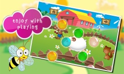 Baby Cartoon Jigsaw Puzzle Android Game screenshot 4/4