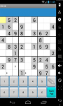 Free Sudoku Puzzles screenshot 2/6