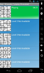 Free Sudoku Puzzles screenshot 3/6