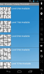 Free Sudoku Puzzles screenshot 5/6
