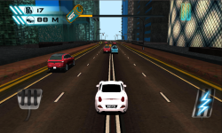 Legend of Traffic Car City screenshot 2/3