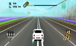 Legend of Traffic Car City screenshot 3/3