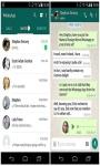 WhatsApp for Javaphones screenshot 1/1