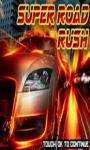 Super Road Rush Pro Free screenshot 6/6