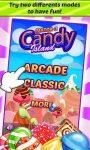 Candy Island Match screenshot 1/5