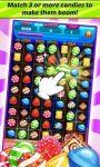Candy Island Match screenshot 2/5